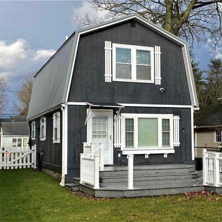 Rent this 3 bed house on Lake Street in Jamestown, NY 14701