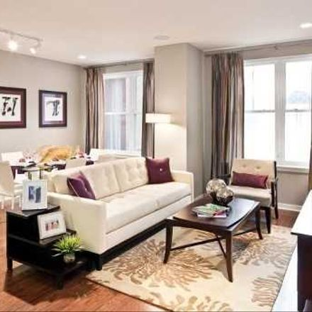 Rent this 2 bed apartment on Washington Engine Co. 1 in Market Street, Morristown
