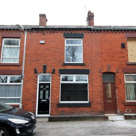 Rent this 2 bed house on Spa Road in Bolton BL1 4SE, United Kingdom