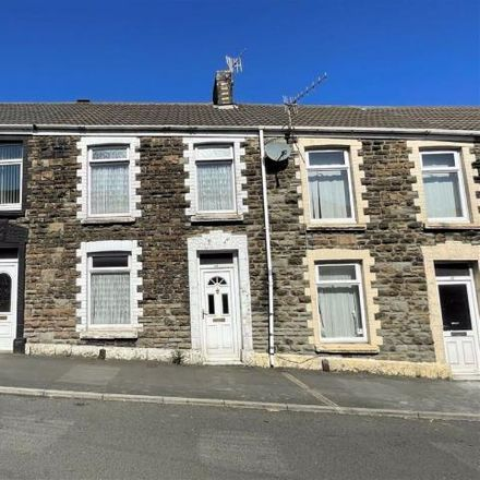 Rent this 2 bed house on Plough Road in Swansea SA1 2QA, United Kingdom