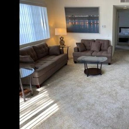 Rent this 2 bed apartment on Irvine in University Town Center, CA