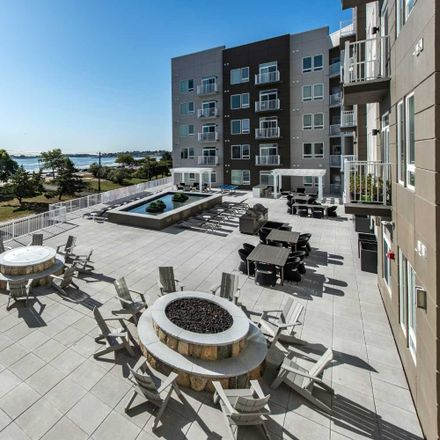 Rent this 1 bed apartment on Revere Beach Reservation in Ocean Avenue, Revere
