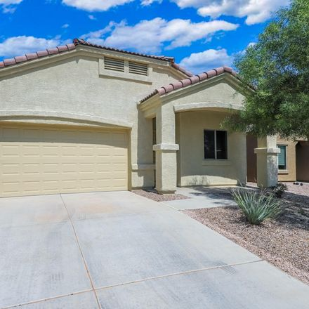 Rent this 3 bed house on E Duval Rd in Green Valley, AZ