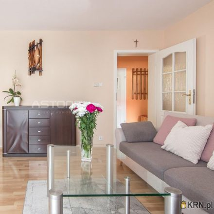 Rent this 2 bed apartment on Literacka 87 in 60-461 Poznań, Poland