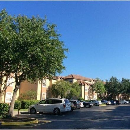 Rent this 2 bed condo on Hunter's Creek Golf Club in 14401 Sports Club Way, Hunter's Creek