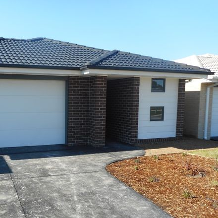Rent this 3 bed house on 20 Dodson Road