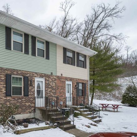 Rent this 2 bed townhouse on 1058 Emery Drive in Fort Wright, KY 41011