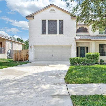 Rent this 3 bed house on 3464 Dartmouth Cove in Schertz, TX 78154