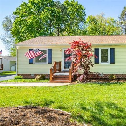 Rent this 3 bed house on 2611 Indale Road in Glen Allen, VA 23060
