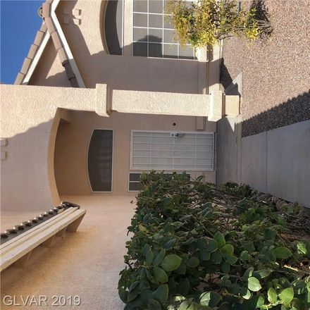 Rent this 5 bed house on 3625 Newton Falls St in North Las Vegas, NV