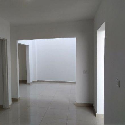 Rent this 0 bed apartment on Carrera 42 in Tequendama, 76000 Perímetro Urbano Santiago de Cali