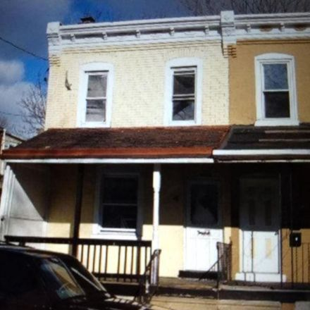 Rent this 2 bed townhouse on 5633 Bloyd Street in Philadelphia, PA 19138