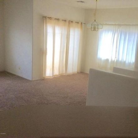 Rent this 2 bed house on Leasing Office in West Emelita Avenue, Mesa
