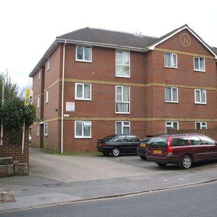 Rent this 1 bed apartment on 60 Station Road in Southampton SO19 8HH, United Kingdom