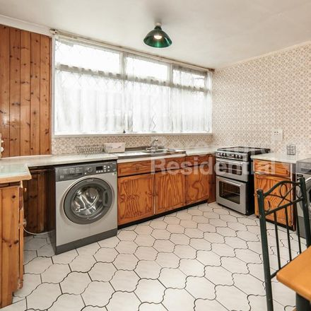 Rent this 3 bed house on 134 Branksome Road in London SW2 5JP, United Kingdom