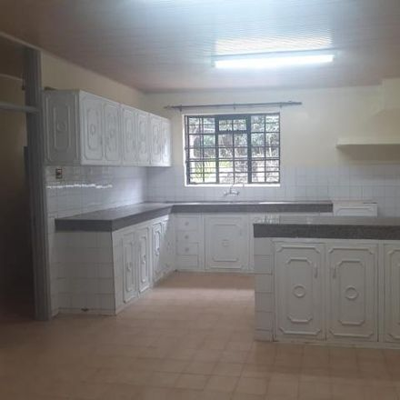 Rent this 5 bed house on Loresho Police Post in Kaptagat Road, Nairobi