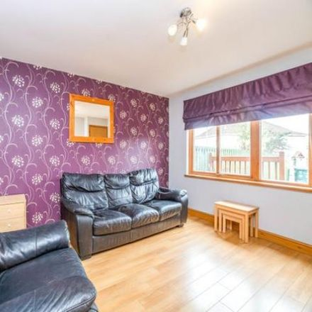 Rent this 2 bed house on Niddrie Marischal Road in City of Edinburgh EH16 4LG, United Kingdom