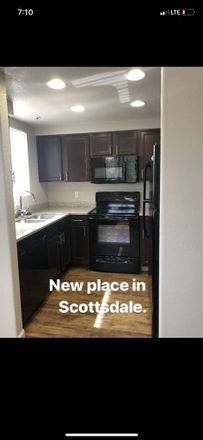 Rent this 1 bed room on East Lost Canyon Drive in Scottsdale, AZ 8525