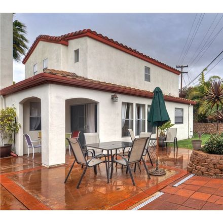 Rent this 3 bed house on 235 West Escalones in San Clemente, CA 92672