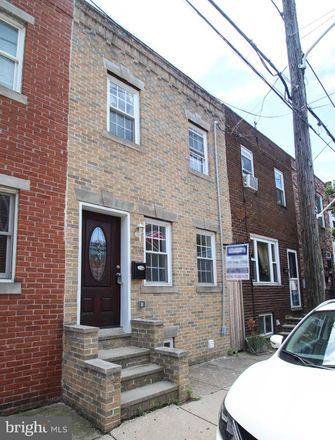 Rent this 2 bed townhouse on 208 McClellan Street in Philadelphia, PA 19148