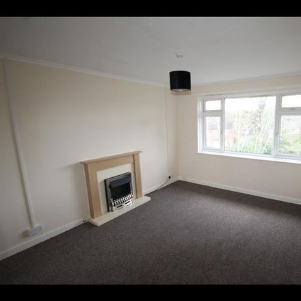 Rent this 1 bed apartment on Adamthwaite Drive in Stafford ST11 9HL, United Kingdom