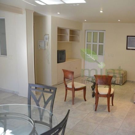 Rent this 1 bed apartment on Calle Río Amur in Cuauhtémoc, 06500 Mexico City