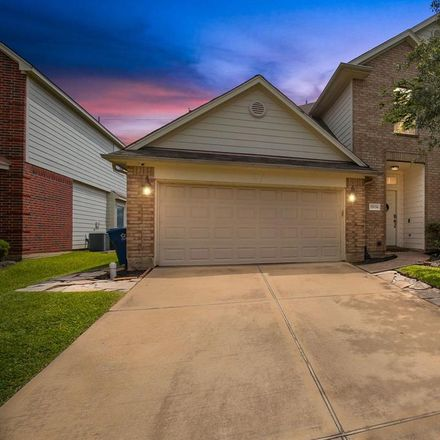 Rent this 4 bed house on 25134 Ibris Ranch Drive in Fort Bend County, TX 77494