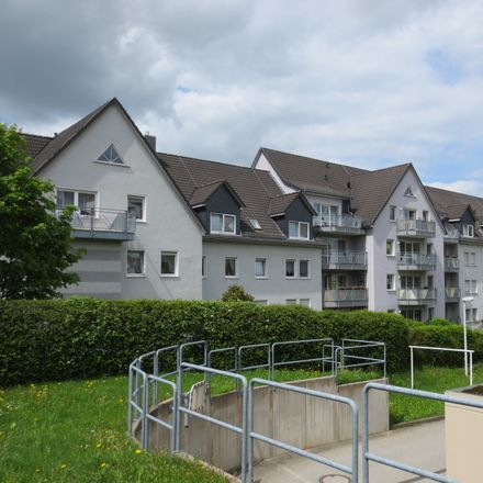 Rent this 2 bed apartment on Lindenstraße 9a in 08412 Werdau, Germany