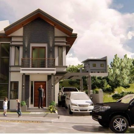 Rent this 4 bed house on SK Divers Center in 19 Emerald, Cebu City