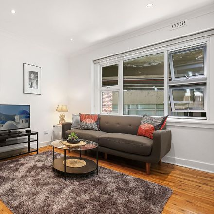 Rent this 2 bed apartment on 12/65a Elizabeth Bay Road