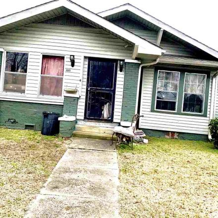 Rent this 3 bed house on 12th Avenue in Birmingham, AL 35224