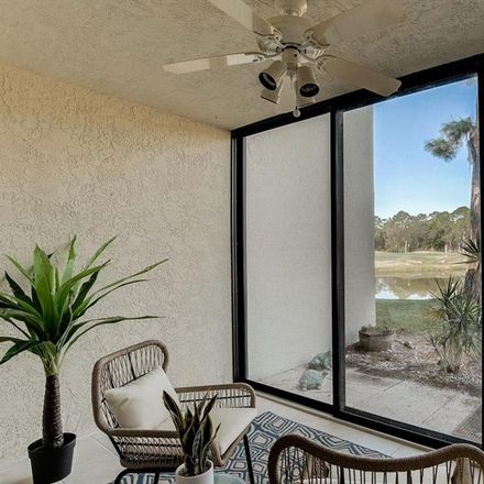 Rent this 2 bed condo on Weybridge in The Meadows, FL 34235