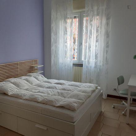 Rent this 2 bed room on Via Mario Pieri in 2, 20127 Milan Milan