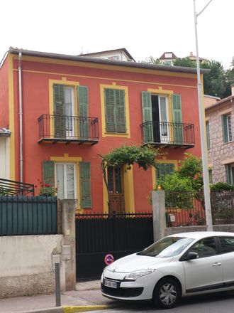 Rent this 4 bed room on 24 Avenue Pierre Loti in 06300 Nice, France