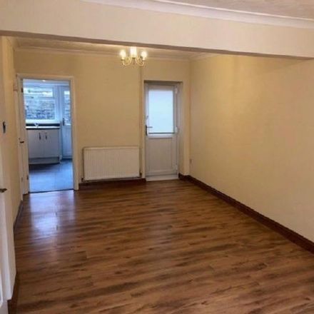 Rent this 3 bed house on Picton Street in Nantyffyllon CF34 0HG, United Kingdom
