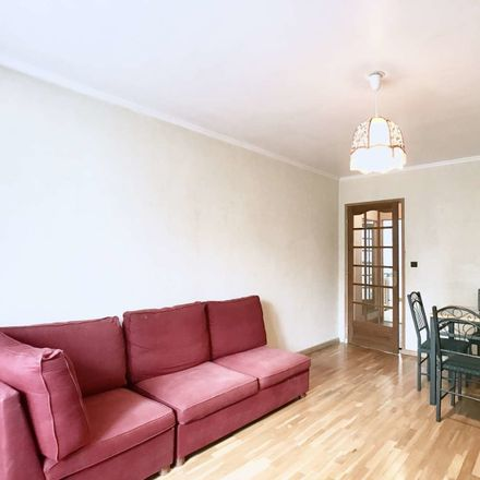 Rent this 1 bed apartment on Rue Aspasie Jules Caron in 94110 Arcueil, France