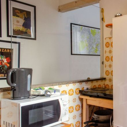 Rent this 1 bed apartment on Ristorante Da Giuliana in Via degli Scipioni, 16
