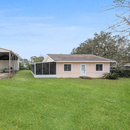 Rent this 3 bed house on 5465 Bayou St John Avenue in Orange Beach, AL 36561