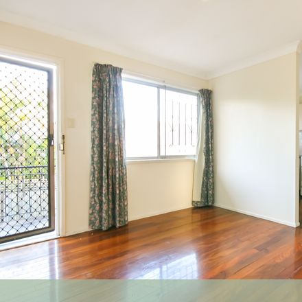 Rent this 1 bed apartment on 2/43 Brookfield Road
