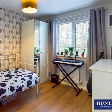 Rent this 4 bed house on Glaramara Drive in Carlisle CA2 6RD, United Kingdom