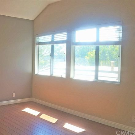 Rent this 3 bed townhouse on 101 Lehigh Aisle in Irvine, CA 92612