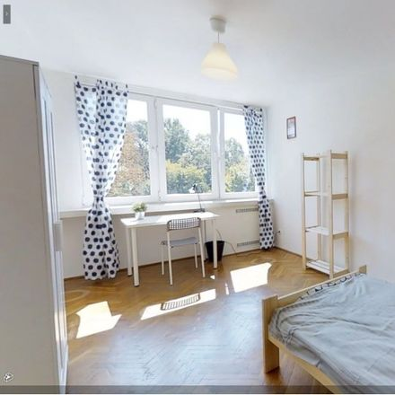 Rent this 4 bed room on Nowogrodzka 51 in 00-695 Warsaw, Poland