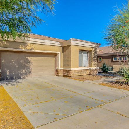 Rent this 2 bed house on 6686 South Saint Andrews Way in Gilbert, AZ 85298