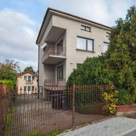 Rent this 4 bed house on Wrzosowa 38 in 44-335 Jastrzębie-Zdrój, Poland