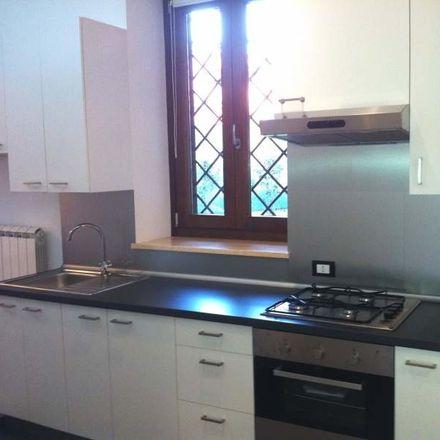 Rent this 2 bed apartment on Via Tiburtina in Roma RM, Italia