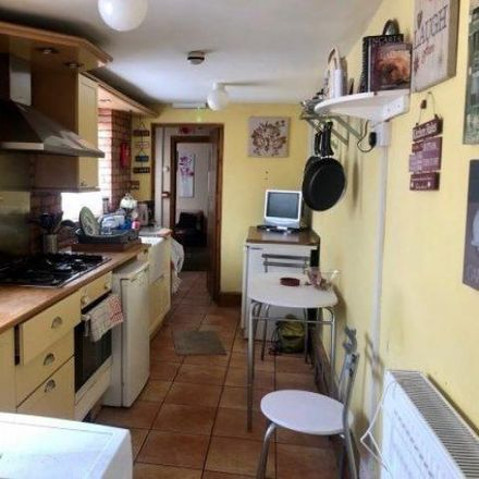 Rent this 1 bed room on 26 Alfred Street in Tamworth B79 7RL, United Kingdom