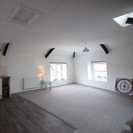 Rent this 2 bed apartment on Monnow Bridge in Monmouth NP25, United Kingdom