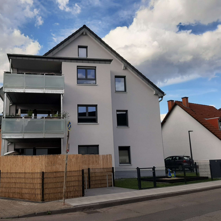 Rent this 3 bed apartment on Grafenmühlenweg 77 in 51069 Cologne, Germany