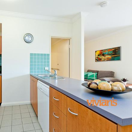 Rent this 1 bed apartment on 13B/811 Hay Street