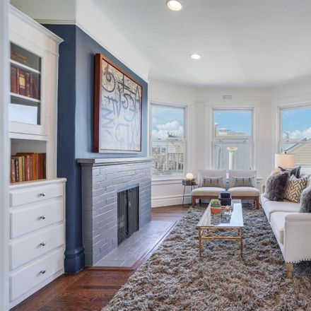 Rent this 2 bed condo on 2507 Polk Street in San Francisco, CA 94109